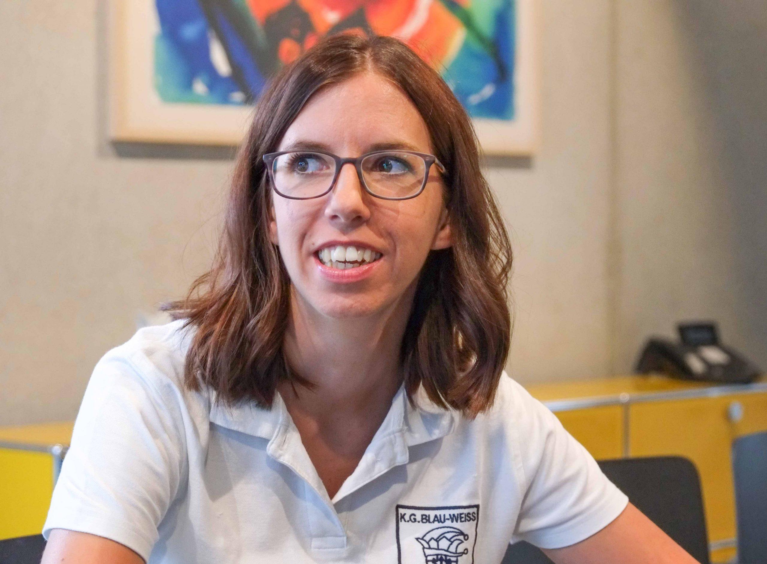 Nadine Schiffmann-Nink